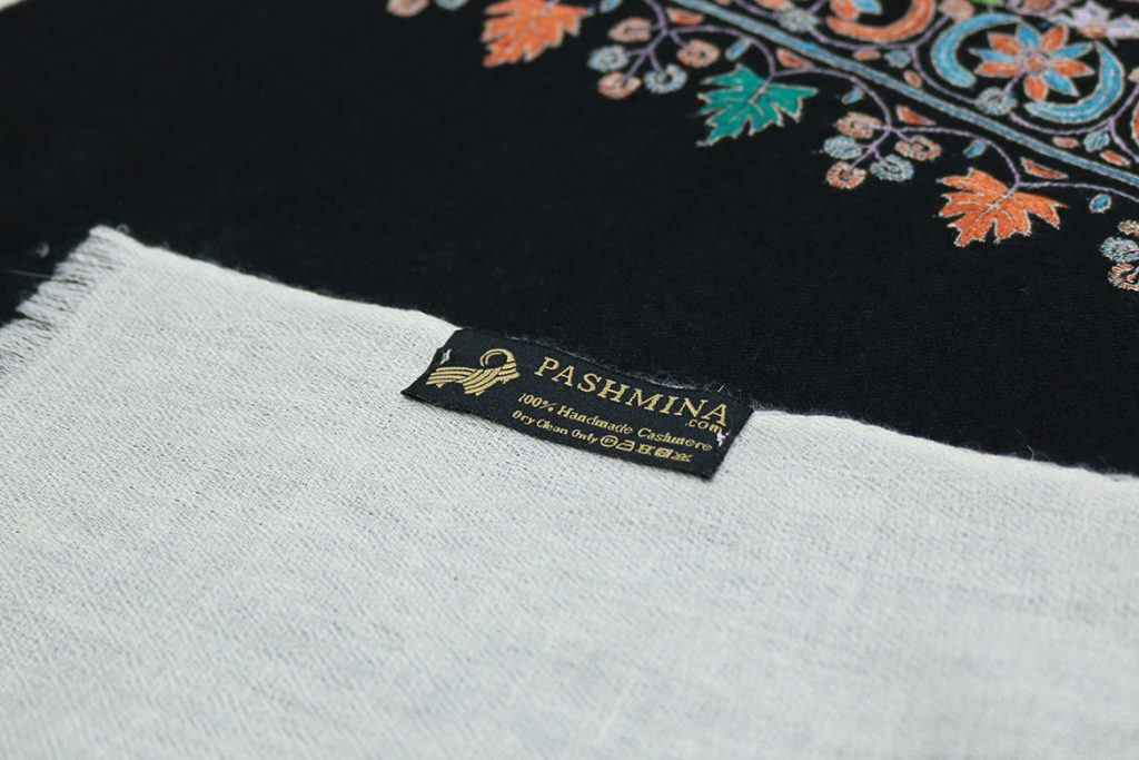 How to Identify Genuine Pashmina