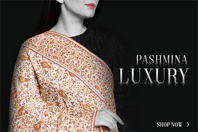 Pashmina Luxury